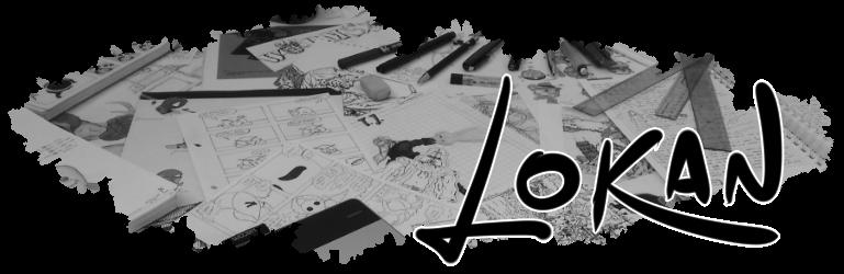 Lokan.cl, un sitio donde encontrarás dibujos, pensamientos, expresiones e ideas tránsfugo sentido